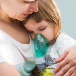 В Кыргызстане растет число детей с пневмонией