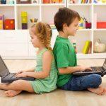 Кыргызстанцам дали советы по защите детей в интернете