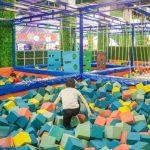 В Бишкеке закроются детские площадки