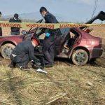 Похищенную девушку в Бишкеке нашли мертвой в машине возле села Арашан