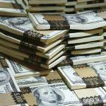 Победитель лотереи не забрал выигрыш в 28,5 миллиона долларов
