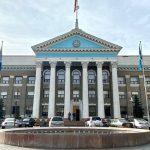 Календарь повторных выборов в горкенеши Бишкека, Оша и Токмока