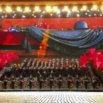 Топ-5 мероприятий, которые пройдут в Бишкеке в эти выходные
