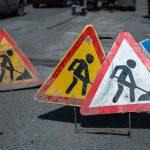 В Бишкеке закрывают на ремонт еще одну улицу